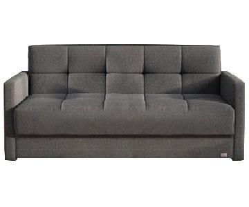 Latitude Run Utica Sleeper Sofa