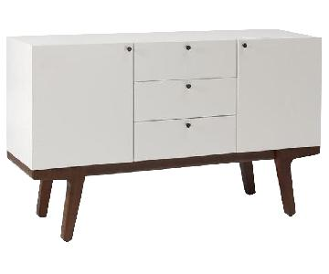 West Elm Dumont Modern Buffet