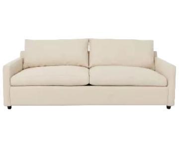 ABC Carpet and Home Cobble Hill Lucali Full Sleeper Sofa