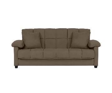Andover Mills 3 Seater Sleeper Sofa