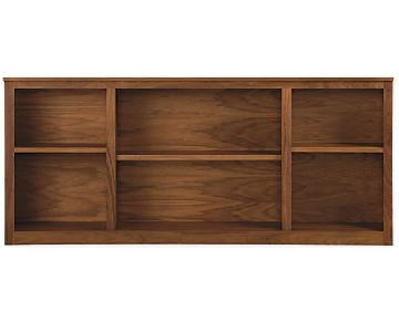 Room & Board Woodwind Bookcase