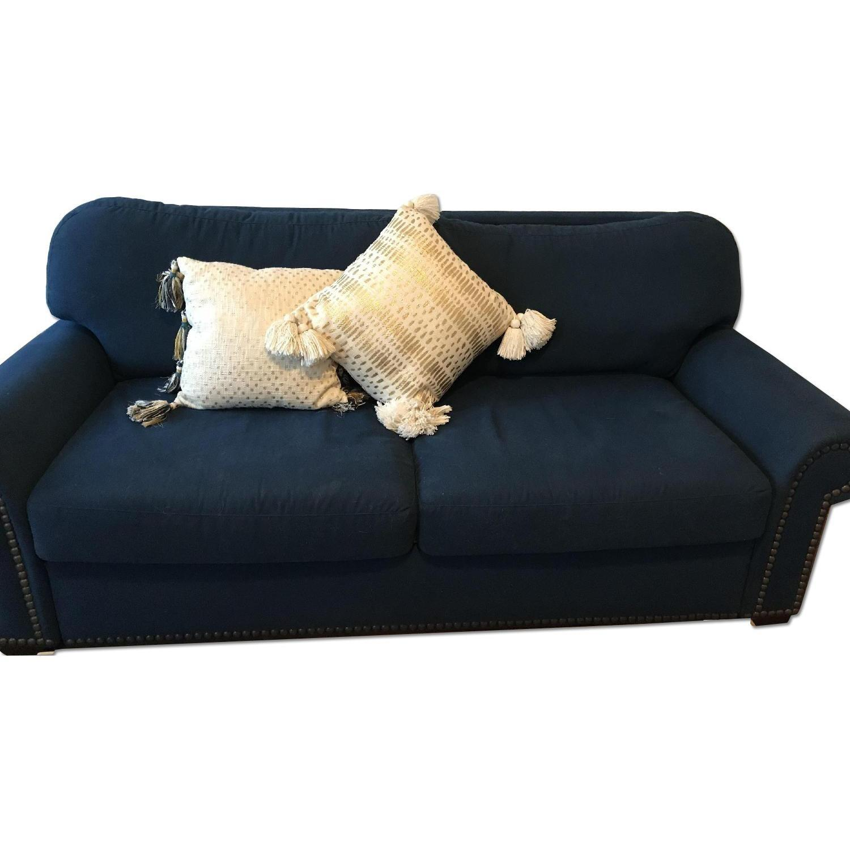 American Leather Queen Sleeper Sofa ...