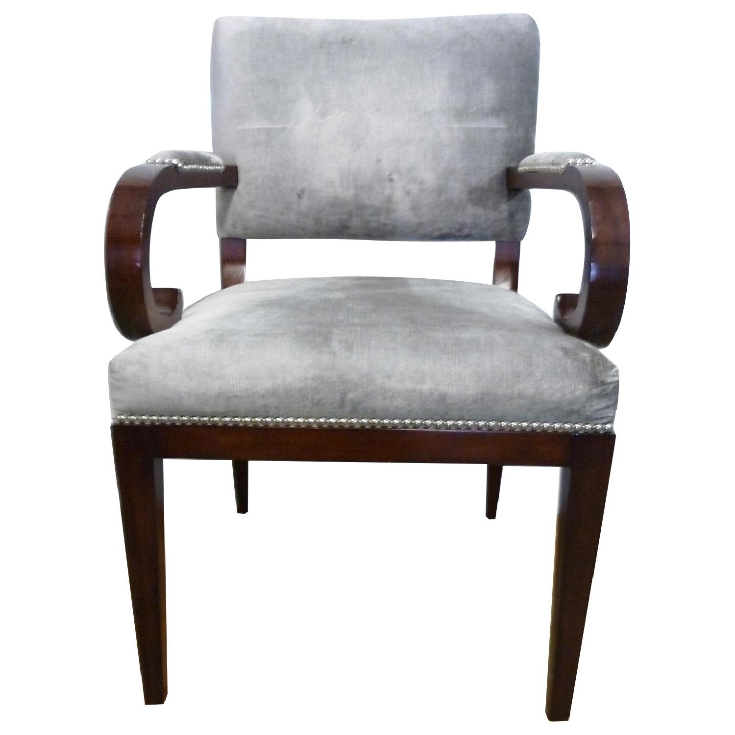 Ralph Lauren Home Mayfair Dining Chairs ...
