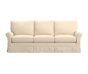 used west elm furniture. Plain Used Crate U0026 Barrel Slipcovered Pullout Queen Sofa  Armchair  With Used West Elm Furniture