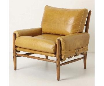Vanguard Rhys Lounge Chair