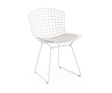 Knoll Harry Bertoia Chairs