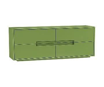 CB2 Latitude Low Dresser