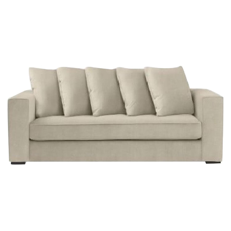 west elm furniture decor review 119561. West Elm Walton Sleeper Sofa In Oatmeal Pebble Weave Furniture Decor Review 119561 C