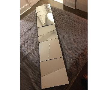 Lazzoni Crion Modern Mirror