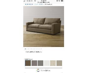 Crate & Barrel Davis Sofa