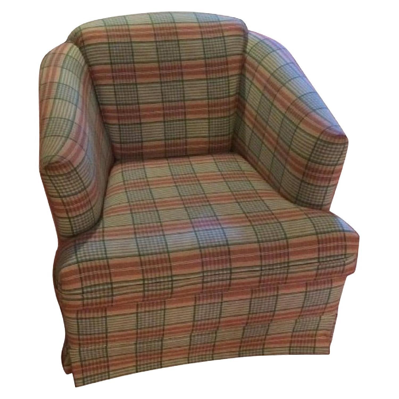 Castro Convertibles Swivel Chairs