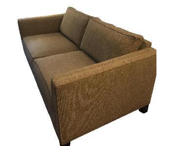 Macy's Truman Condo Sofa