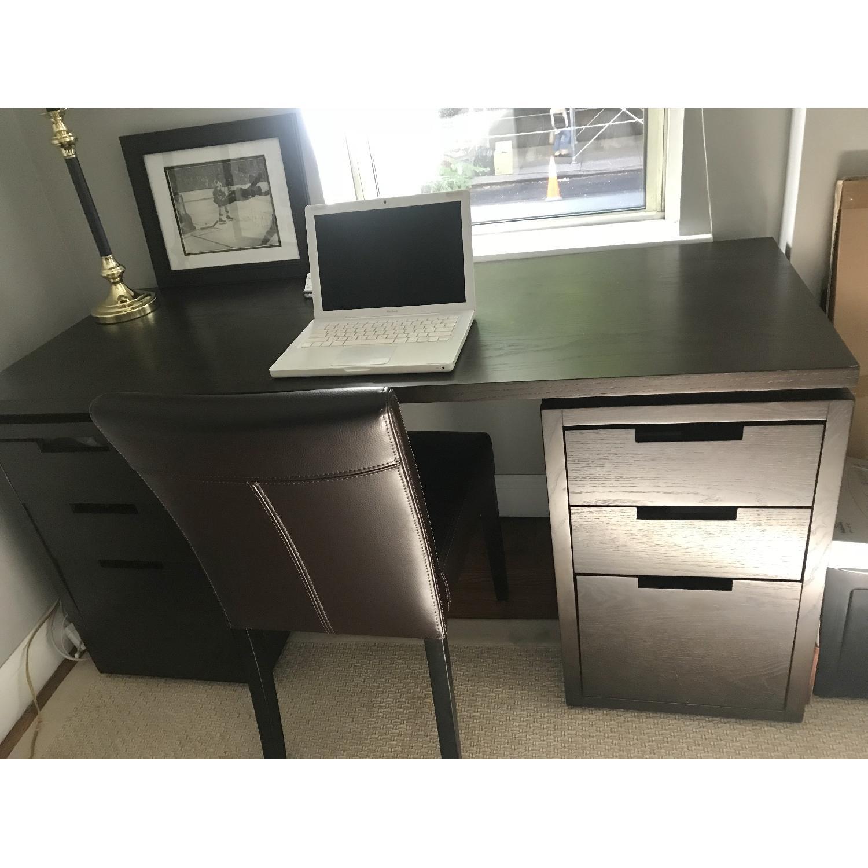 West Elm Modular Desk