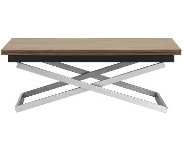 BoConcept Rubi Convertible Coffee/Dining Table
