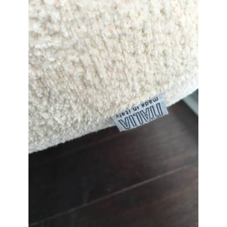B B Italia Lunar Sofa Bed For Sale On Aptdeco