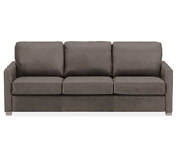 Room & Board Berin Custom King Sleeper Sofa