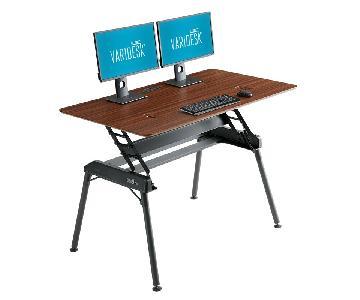 Varidesk Adjustable Office Desk