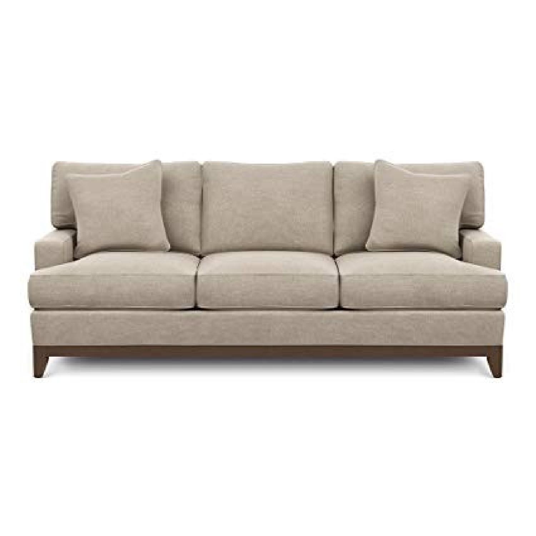 Ethan Allen Arcata Sofa ...