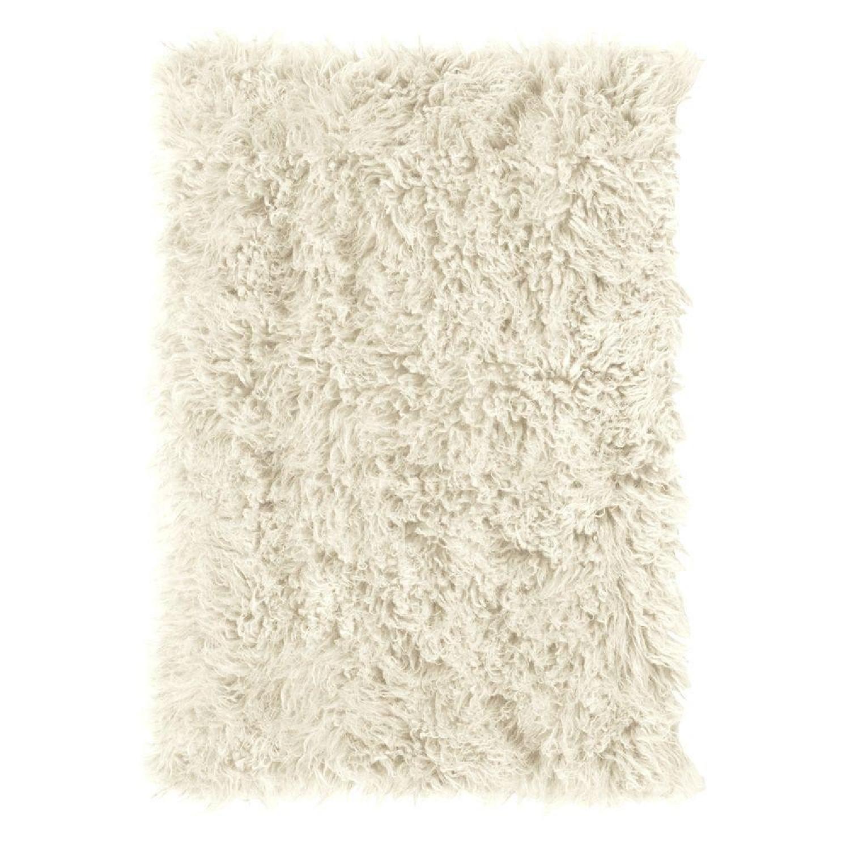 white shag rug. Flokati White Shag Rug