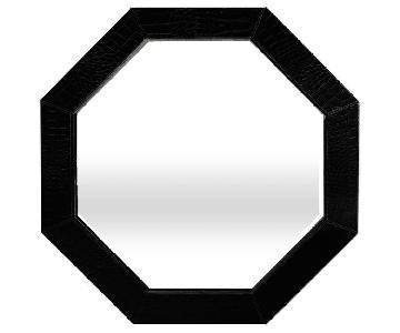 Jonathan Adler Preston Octagonal Mirror