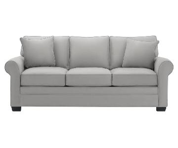 Raymour & Flanigan Glendora Sleeper Sofa