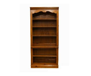 Ethan Allen Chateau Normandy French Country Bookcases