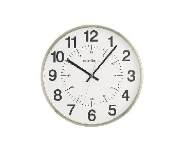 Design Within Reach Howard Miller Classic Wall Clock