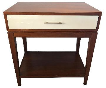 Mitchell Gold + Bob Williams Essex Side Tables/Nightstands