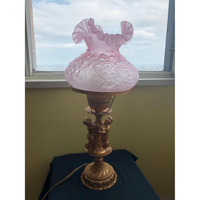 Loevsky & Loevsky Table Lamp