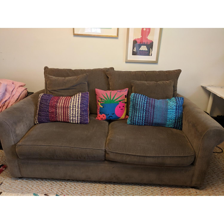 Room U0026 Board Sleeper Sofa ...