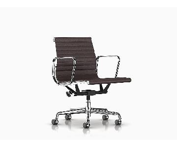 Herman Miller Eames Leather Chair
