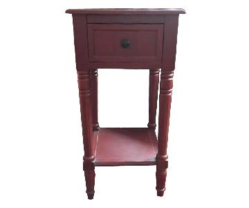 Small Nightstand/End Table