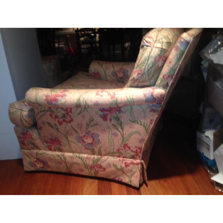 Bloomingdale's Frederick Edward Club Chair & Ottoman