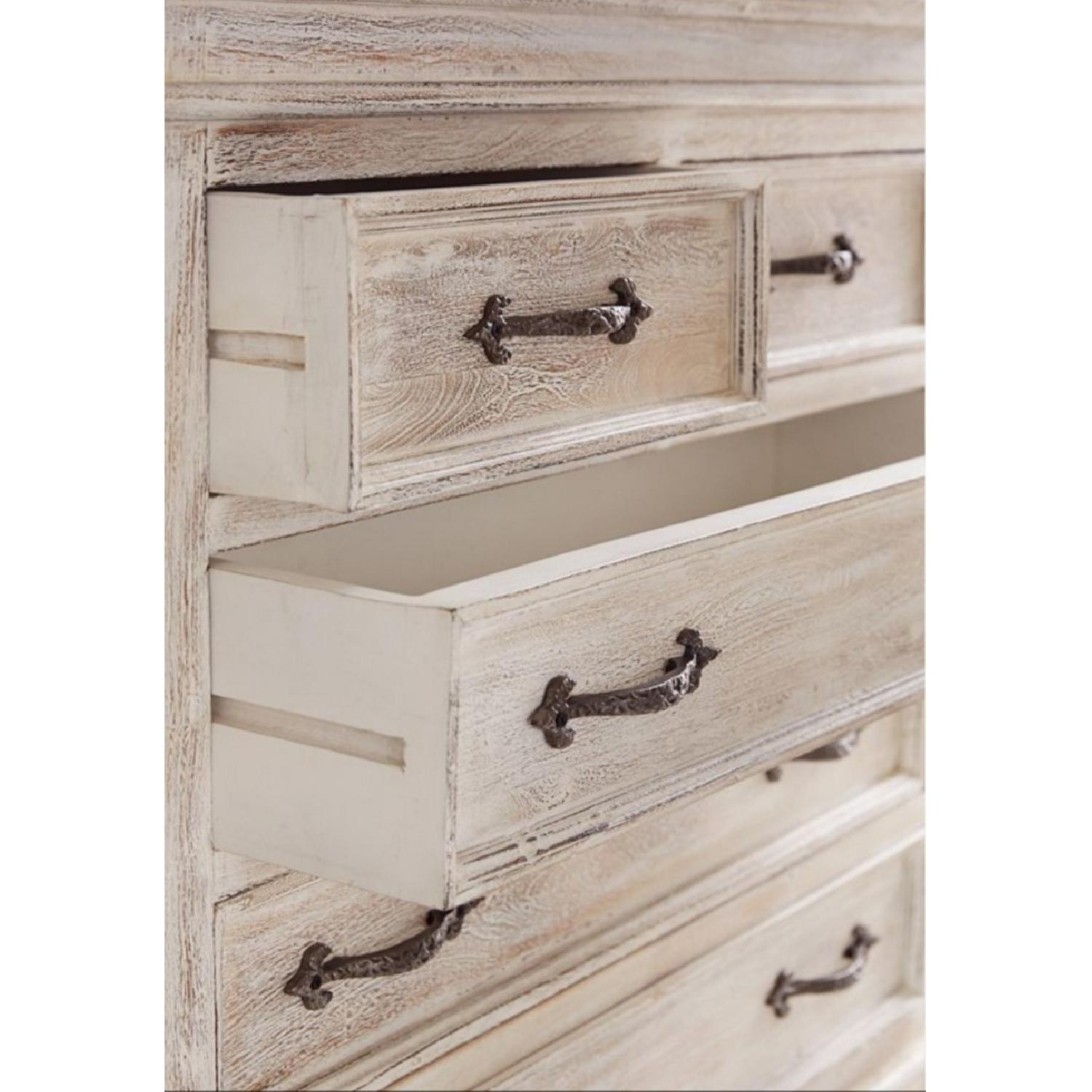 Urban Outfitters Padma White Dresser-0