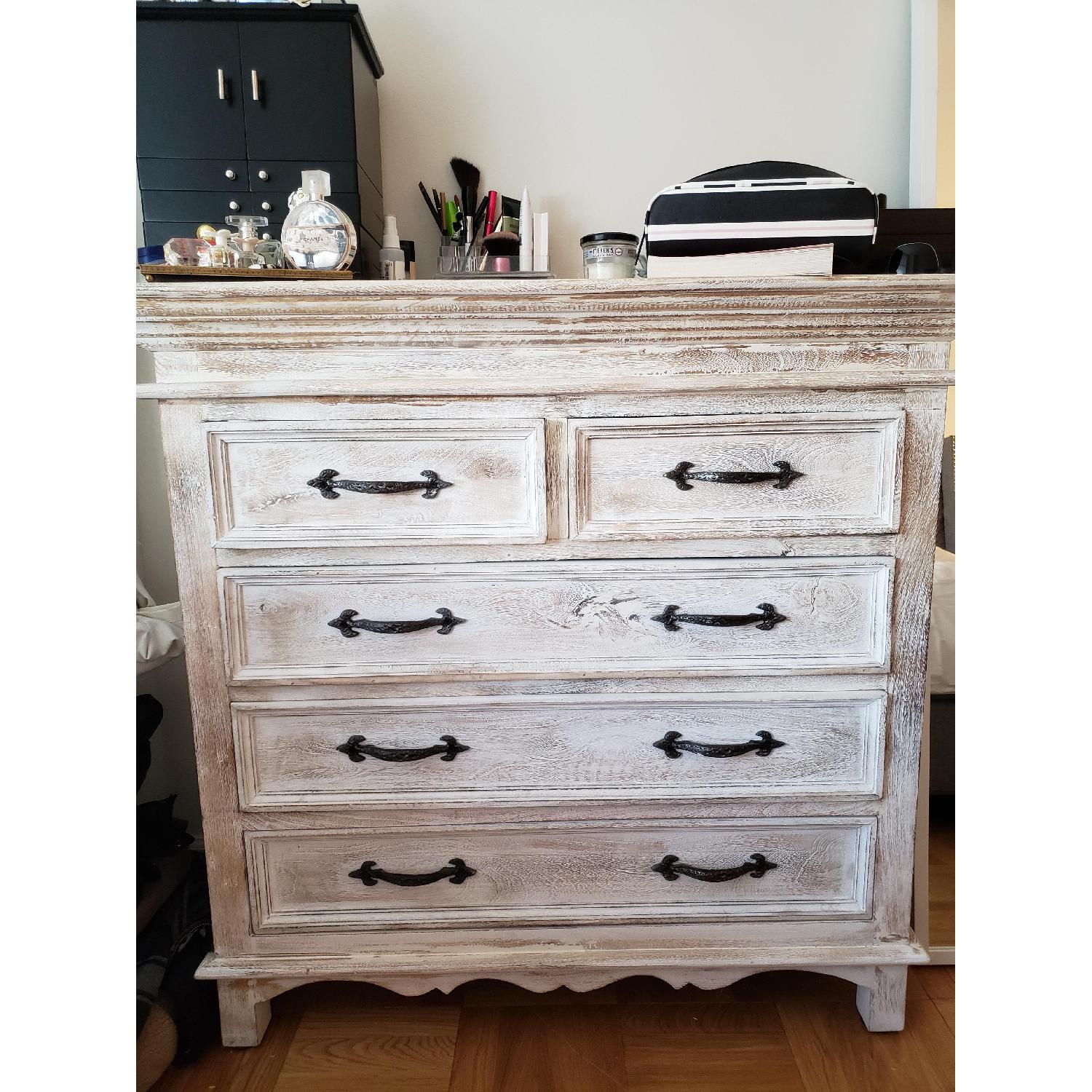 Urban Outfitters Padma White Dresser-2