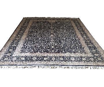 ABC Carpet and Home Tabriz Design Oriental Rug