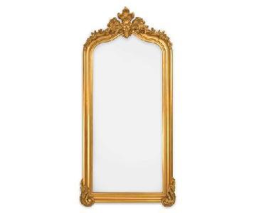 Astoria Grand Balmer Leaner Full Length Mirror