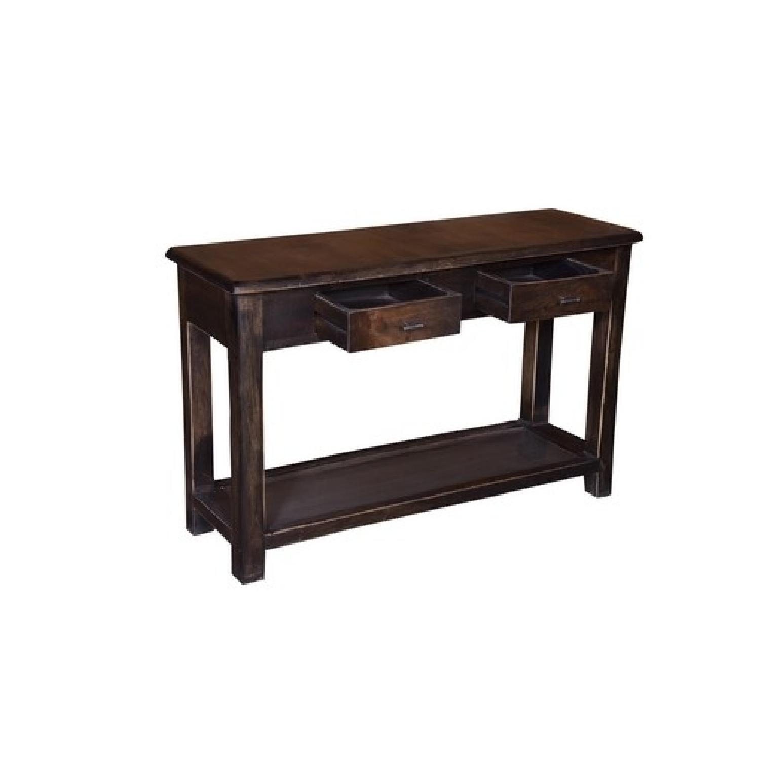 DesigneGallerie Platt Console Table