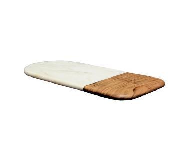 DesigneGallerie Ehawee Chopping Board