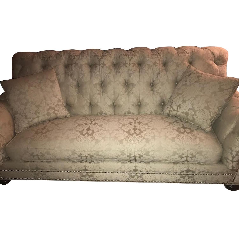 Nice Ethan Allen Chadwick Sofa ...