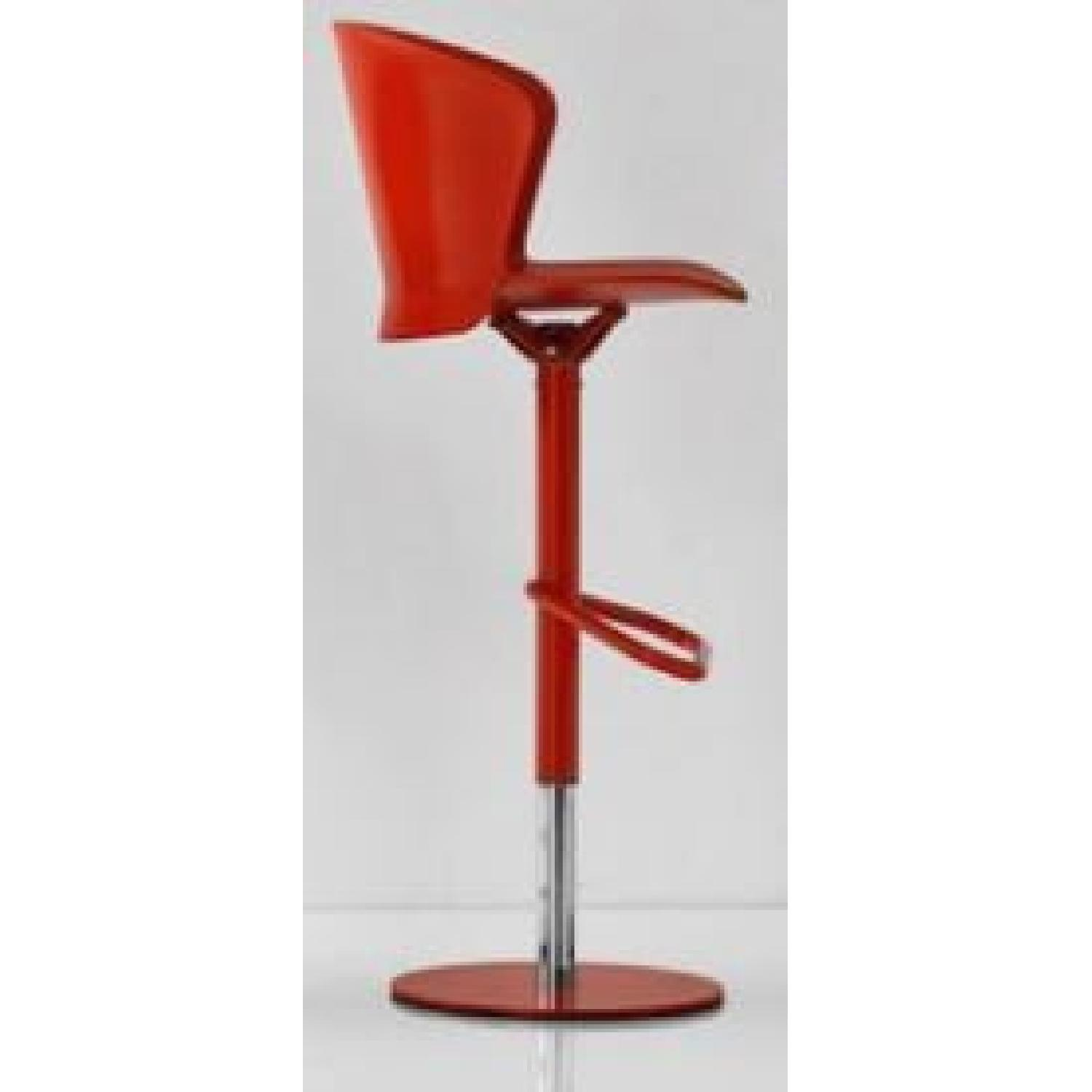 Calligaris Bahia Adjustable Barstool