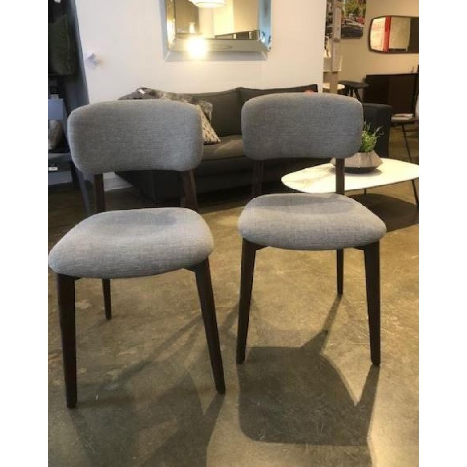 Calligaris Stockholm Dining Chairs