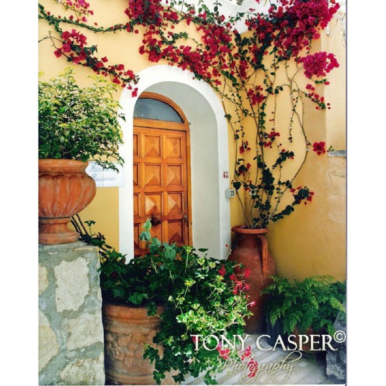 Positano Italy Photography Print