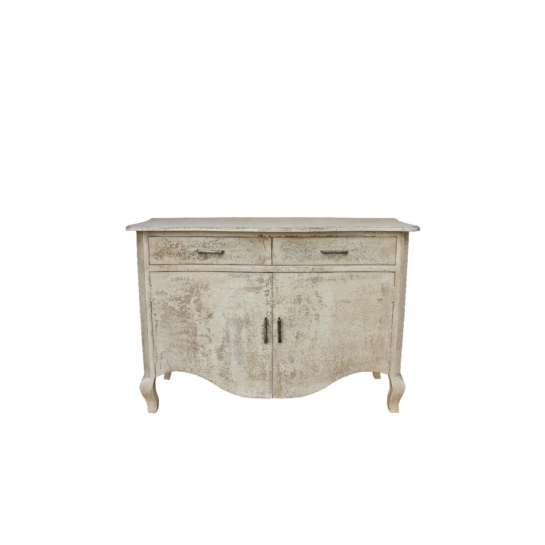 DesigneGallerie Simon 2 Drawer Cabinets