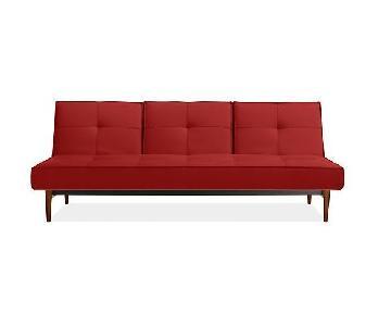 Room & Board Eden Convertible Sleeper Sofa