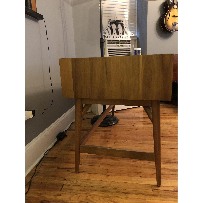 West Elm Mid-Century Desk in Acorn-2