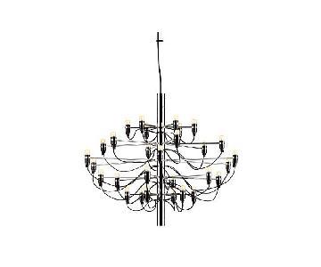 Design Within Reach Gino Sarfatti Model 2097 30 Chandelier