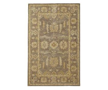 Pottery Barn Hastings Persian Style Rug