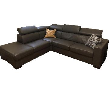 Cubo Rosso Dream Collection Sectional Sofa