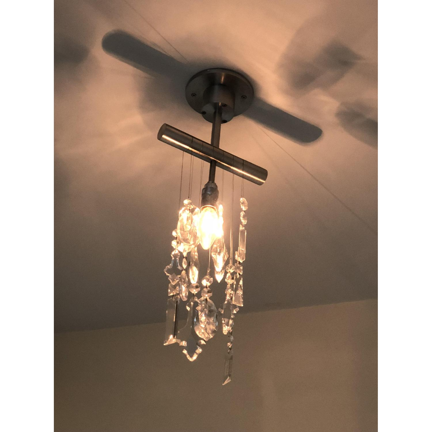 Nostraforma Crystal Ceiling Ceiling Lamp - image-2